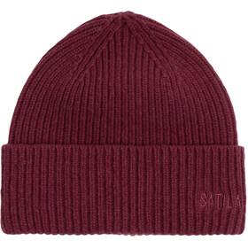 Sätila of Sweden Bränna Hat bordeaux